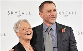 """Ο Πράκτορας """"007"""" επιστρέφει στη μεγάλη οθόνη"""