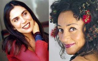 Maria Joáo και Σαβίνα Γιαννάτου: Μια υπέροχη μουσική σύμπραξη στο Half Note