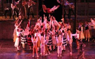 Ο Δον Κιχώτης «χορεύει» στη Λυρική