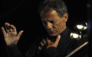 """""""Αμάν Αμήν"""": Μια μουσική παράσταση του Σταύρου Ξαρχάκου"""