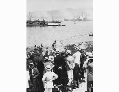 Σμύρνη. Η Καταστροφή μιας κοσμοπολίτικης πόλης 1900-1922: Έκθεση στο Μουσείο Μπενάκη