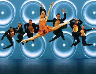 Rock the Ballet του Rasta Thomas με τους Bad Boys of Dance σε Αθήνα και Θεσσαλονίκη