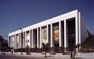 Το Εθνικό Θέατρο της Αγγλίας στο Μέγαρο Μουσικής
