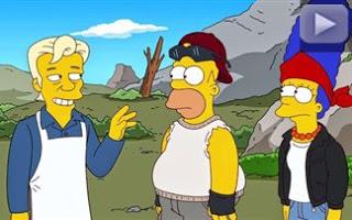 Η οικογένεια Simpsons συμπλήρωσε 500 επεισόδια!