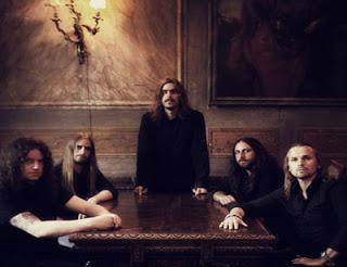 Oι Opeth live σε Αθήνα και Θεσσαλονίκη