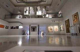 Παιχνίδι και τέχνη στο Μουσείο Φωτογραφίας Θεσσαλονίκης