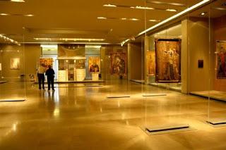 Μουσεία και αρχαιολογικοί χώροι με χειμερινό ωράριο ως τον Ιούνιο