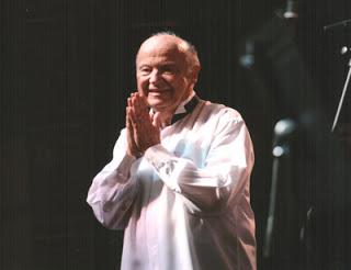 Δρόμος 2012: Αφιέρωμα στη μουσική του Μίμη Πλέσσα στο Μέγαρο Μουσικής Αθηνών
