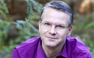 Ντουρς Γκρινμπάιν: Εχω καθήκον απέναντι στον ελληνικό πολιτισμό, τον αρχαίο και τον σύγχρονο