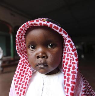 ActionAid: Διοργανώνει βιωματική έκθεση για τη ζωή στην Αφρική