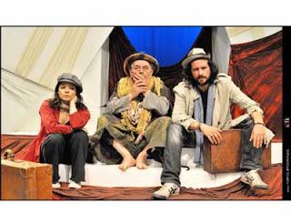 Το μεγάλο μας τσίρκο στο θέατρο Ακροπόλ