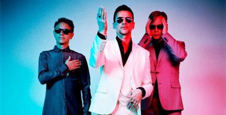 Οι Depeche Mode επιστρέφουν στην Ελλάδα το 2013 (;)