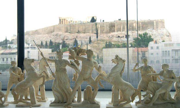 Εορταστικές εκδηλώσεις με άρωμα αρχαιότητας στο Μουσείο Ακρόπολης