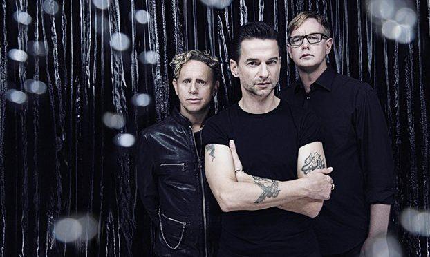 Musicbox: Οι Depeche Mode επιβεβαιώνουν το μύθο τους