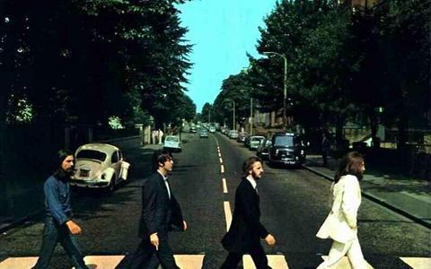 Οι Beatles… «ζωντανεύουν» στο Ηρώδειο στις 17 Ιουλίου