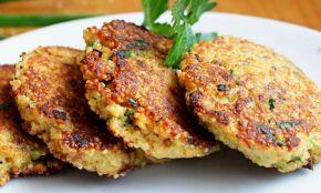 Μπιφτέκια κοτόπουλο με λαχανικά: Αφράτα & πεντανόστιμα!
