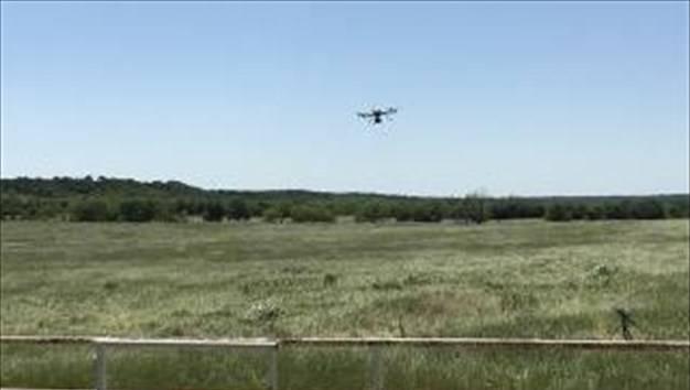 Drone – ιπτάμενη κεραία κινητής τηλεφωνίας